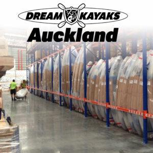 Auckland Kayaks