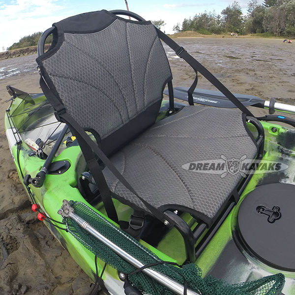 Beast Kayak Raised Seat