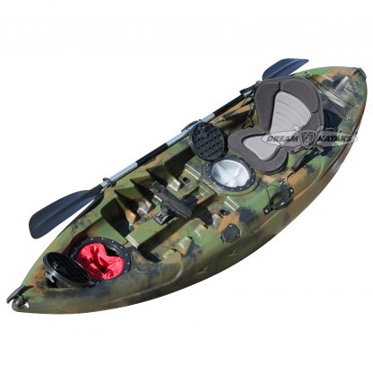 Dream Catcher 3 Kayak US Jungle Camo