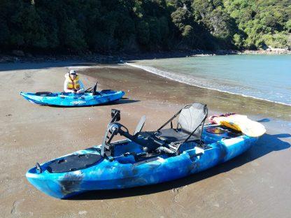 Siren Pedal Kayak