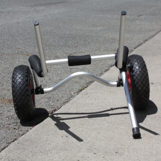 Kayak Scupper Trolley