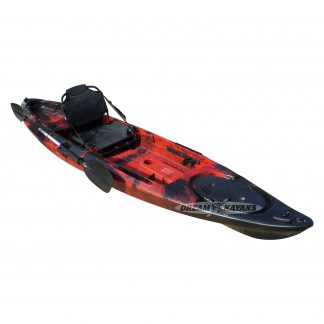 Sparrowhawk Kayak Killer Camo