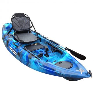 Gremlin 9X Kayak New Zealand