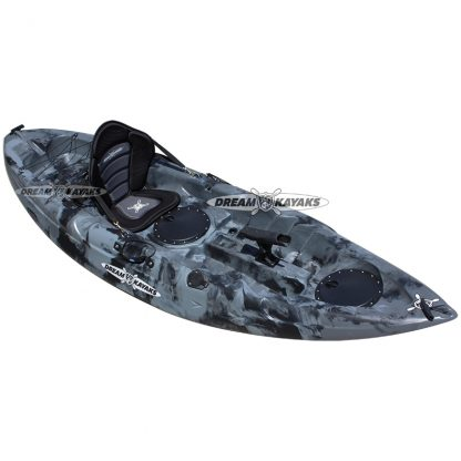 Ghetto Camo Kayak New Zealand